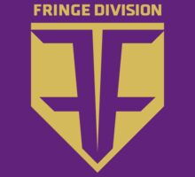 Fringe Division (Future Logo) by bubblemunki