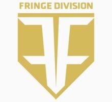 Fringe Division (Future Logo) Kids Clothes