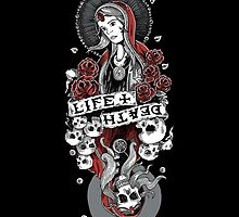 Life and Death by d13design