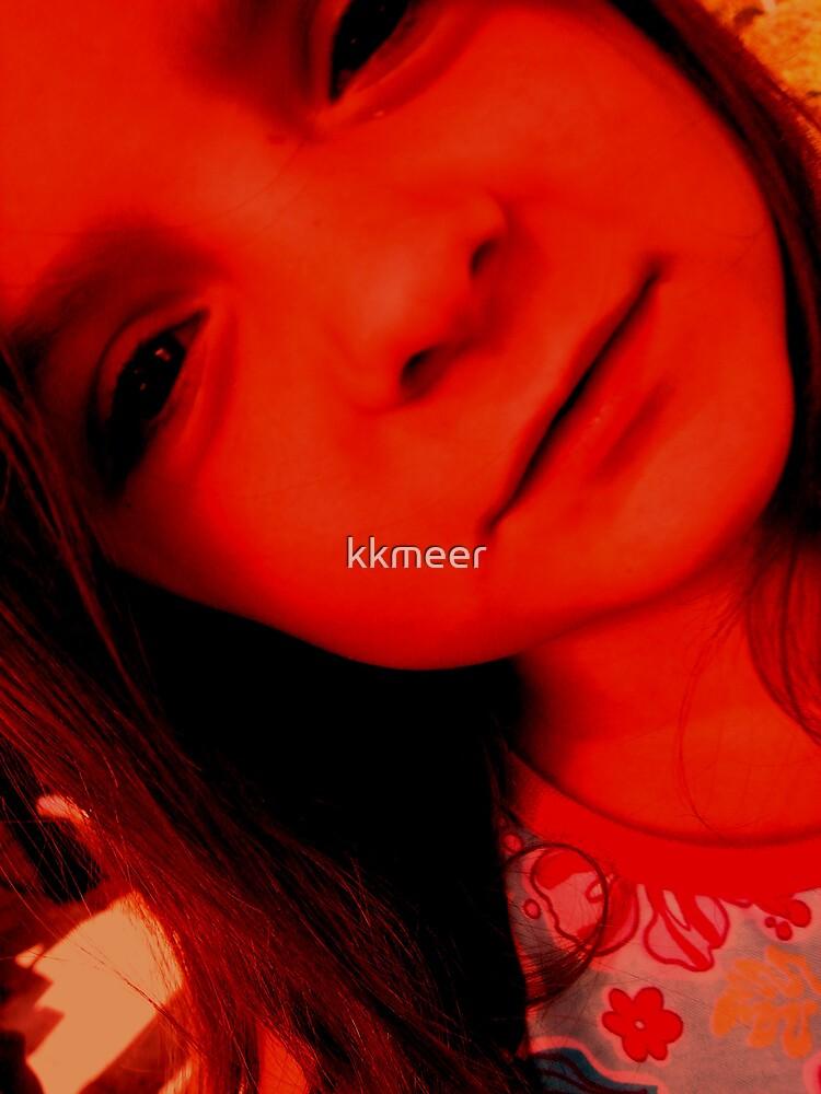 Unsure by kkmeer