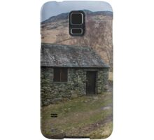 Ashness Bridge Shelter Samsung Galaxy Case/Skin