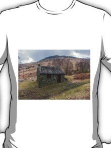 Ashness Bridge Shelter T-Shirt