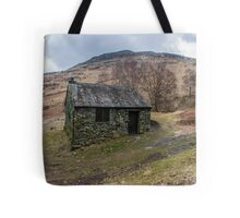 Ashness Bridge Shelter Tote Bag