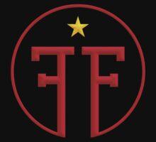 Fringe Division (Cap Logo) by bubblemunki