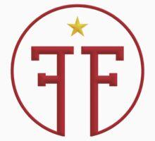 Fringe Division (Cap Logo) Kids Clothes