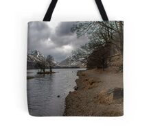 Brothers Water Shoreline Tote Bag