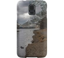 Brothers Water Shoreline Samsung Galaxy Case/Skin