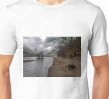 Brothers Water Shoreline Unisex T-Shirt