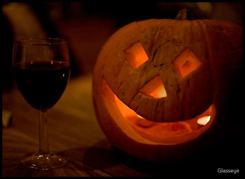 Halloween by Glasseye