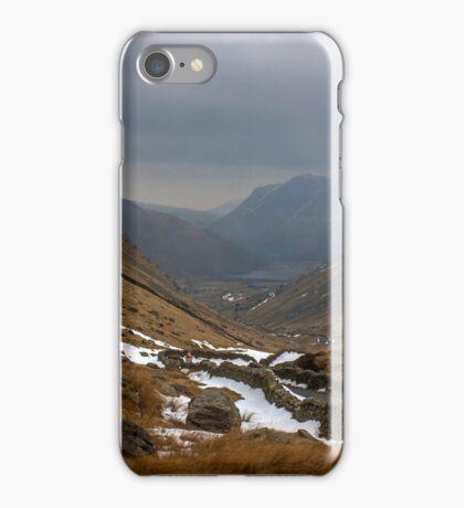 Kirkstone Pass iPhone Case/Skin