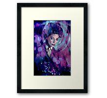 Missy Framed Print