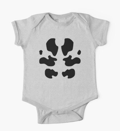 Rorschach One Piece - Short Sleeve