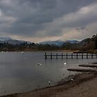 Lake Windermere by Trevor Kersley