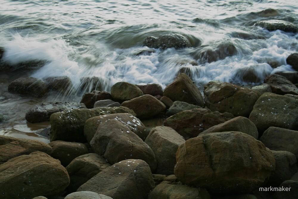 Stillness and Movement by markmaker