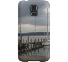 At The Jetty Samsung Galaxy Case/Skin
