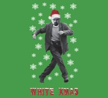 Walter White Xmas by aketton