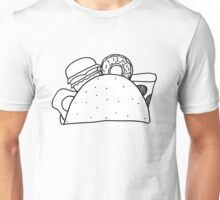Taco bout' this Unisex T-Shirt