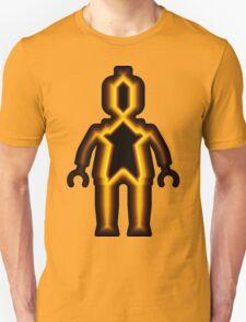 Alien Minifig Xray 6 T-Shirt