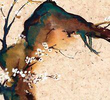 Spring Blossom by Jane McAulay Wilson
