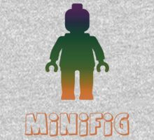 Minifig [Rainbow 3]  Kids Clothes