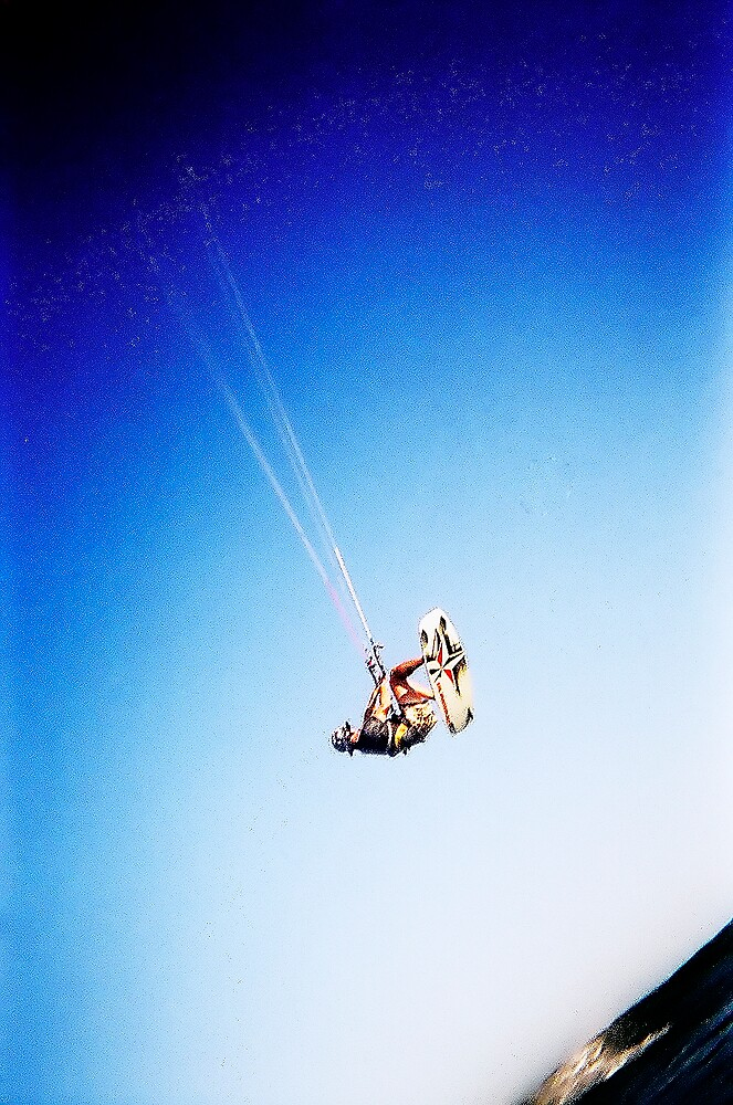 High Flyer by bobovoz
