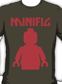Minifig  T-Shirt