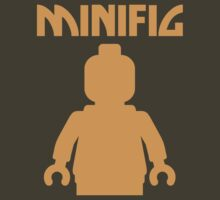 Minifig  by Customize My Minifig