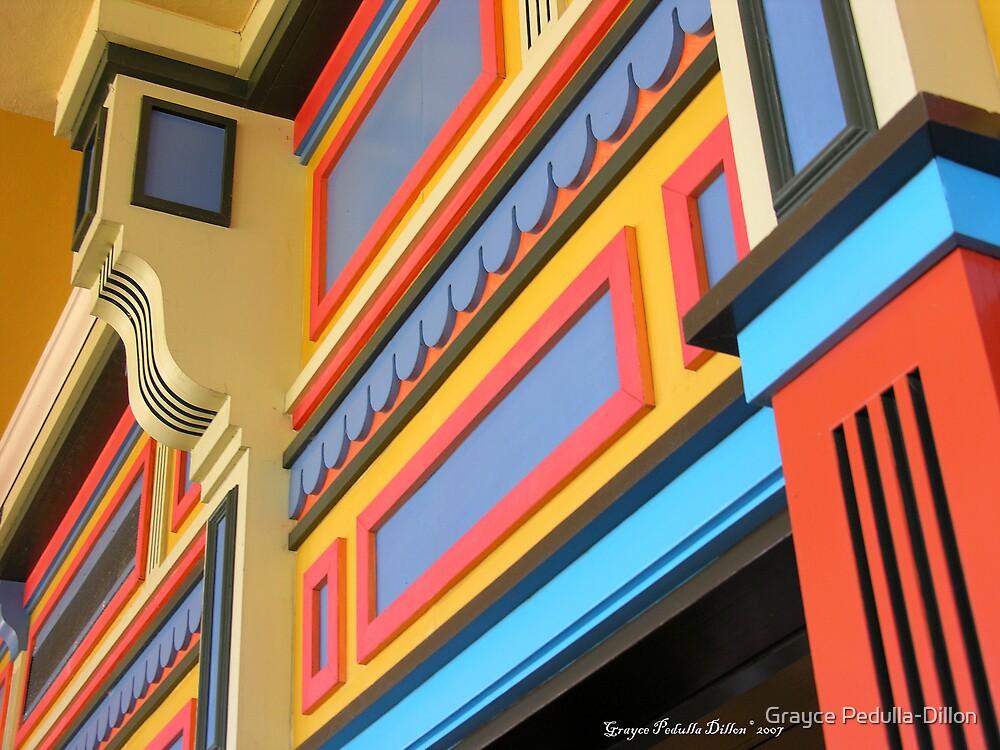 The Arcade by Grayce Pedulla-Dillon