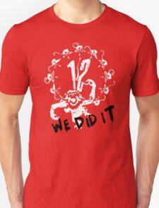 Twelve Monkeys T-Shirt