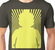 VORTEX MINIFIG Unisex T-Shirt
