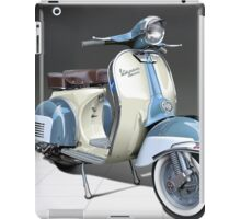Vespa Sprint 150 iPad Case/Skin