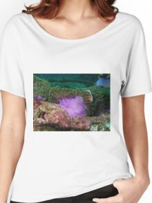 Anemone in current Women's Relaxed Fit T-Shirt