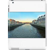 Drogheda Panorama iPad Case/Skin