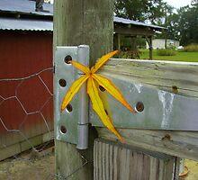 Country Leaf by Sprinkle