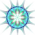 Featured in Digital Art at its Best Banner by Pam Amos