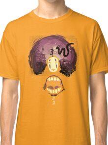 Spirit nightmare (chihiro) Classic T-Shirt