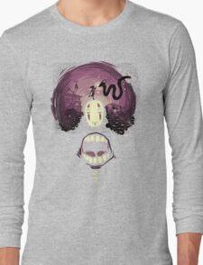 Spirit nightmare (chihiro) Long Sleeve T-Shirt