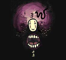Spirit nightmare (chihiro) Unisex T-Shirt