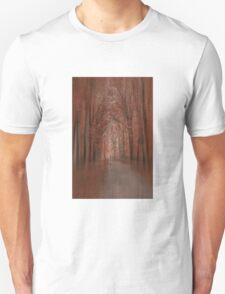 Autumn Artistic  Unisex T-Shirt
