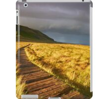 Pen Y Ghent II iPad Case/Skin