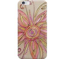 Summer Sunset iPhone Case/Skin