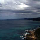Cape Patton Lookout Lorne07 by Melissa Vowell