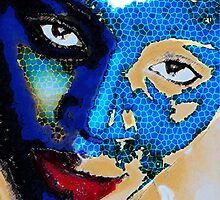 Masked by LeeAnn Alexander