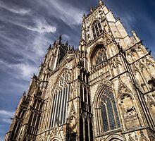 Northern Cathedral by thirdiphoto