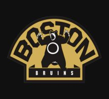 Pokemon NHL Parody - Boston Bruins by Armax
