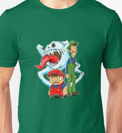 Haunted Kingdom Unisex T-Shirt