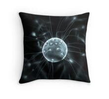 Epoch of Unlight Throw Pillow