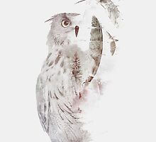 Fade-out by Robert Farkas