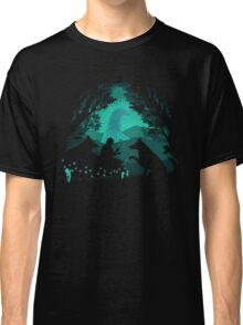 Forest Dwellers Classic T-Shirt