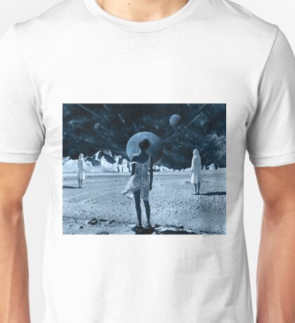 III Unisex T-Shirt